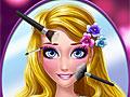 Современная принцесса: Идеальный макияж