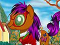 Мой маленький пони: Создайте персонажа