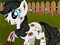 Мой маленький пони: Травма ноги
