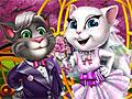 Говорящий кот: Весенняя свадьба Анжелы