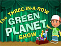 Умелец Мэнни: Шоу Зеленая планета