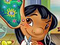 Лило и Стич: Больное ухо