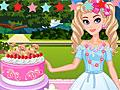 Пикник на 16 день рождения