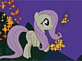 Мой маленький пони: Ночь Флаттершай