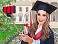 Ариана Гранде: Окончание учебы