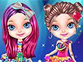 Малышка Барби: Потрясающая мода