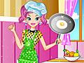Милый пекарь