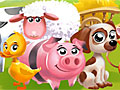 Обучение с животными на ферме
