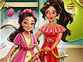 Елена из Авалора: Волшебный портной