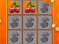 Лотереи: Скретч-карты с фруктами