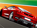 Погоня на гоночных автомобилях