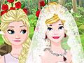 Золушка: Классическая или необычная свадьба