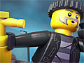 Лего: Тюрьма на острове