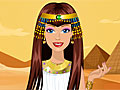 Египетская принцесса