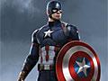 Доктор для Капитана Америки