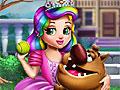 Принцесса Джульетта: Спасение из дома