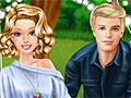 Пикник Элли с Кеном