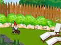 Популярный сад