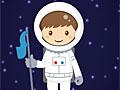 Космонавт онлайн