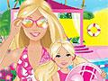 Барби: Соревнование по плаванию
