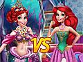 Ариэль: Русалка против принцессы