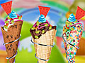 Готовим домашнее мороженое