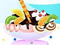 Создание мороженого