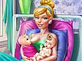 Золушка: Рождение близнецов