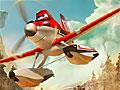 Самолеты Дисней: Скрытые ключи
