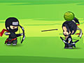 Король-лучник онлайн