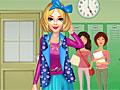 Школьное руководство по популярности для Алисы