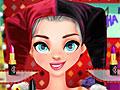 Девушки Супергерои: Принцесса-злодейка Харли Квинн