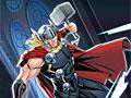 Мстители: Бой Тора