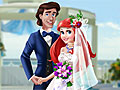Свадьба мечты Ариэль