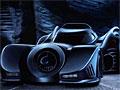Автомобиль Бэтмена 2