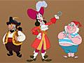 Джейк и пираты Нетландии: Микс флагов