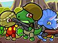 Приключения отряда динозавров 2