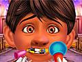 Коко: Мигель у стоматолога