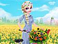 Холодное сердце: Весна Эльзы