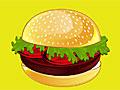 Современный бургер