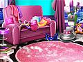 Уборка девичьего дома