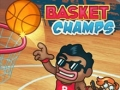 Баскетбольный чемпионат