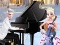 Эльзы и Джек: Музыкальный дуэт