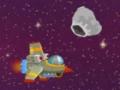Астероидный пояс Сириуса