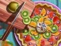 Готовим фруктовый пирог