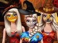 Создайте куклу на Хэллоуин