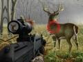 Охота на оленей