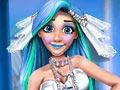 Зимняя свадьба принцессы