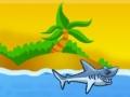 Атака акулы
