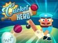 Крикет герой